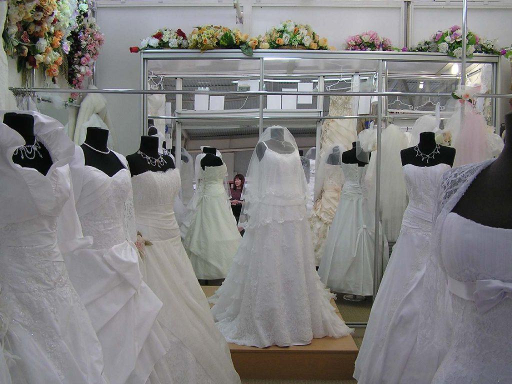 Свадебные платья на садоводе где купить