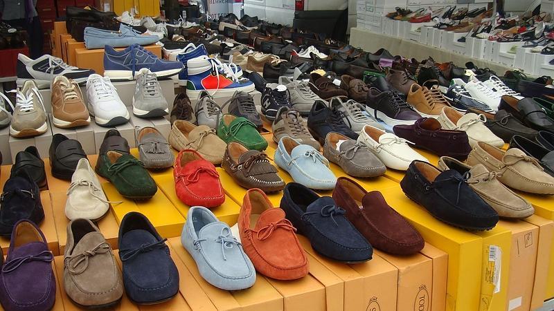 Обувь на Дубровке