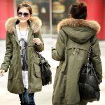 Куртки на Дубровке