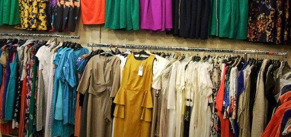 Одежда на Дубровке (ТК Дубровка)